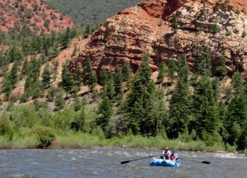 upthacreek - Colorado River