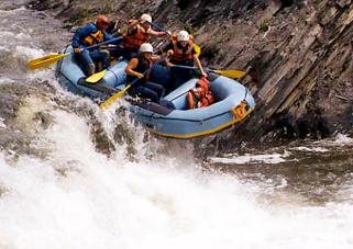 upthacreek - Roaring Fork River